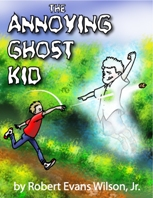 Annoying Ghost Kid
